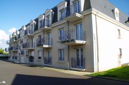 Achat Appartement St Aubin sur Mer