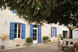 Achat Maison 7 pièces Saint-Martial-de-Vitaterne