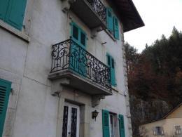Location Appartement 2 pièces St Pierre en Faucigny