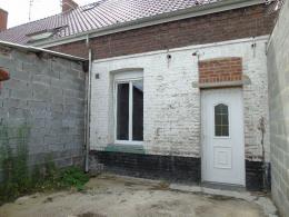 Maison St Amand les Eaux &bull; <span class='offer-area-number'>57</span> m² environ &bull; <span class='offer-rooms-number'>4</span> pièces
