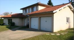 Location Maison 6 pièces La Tour de Salvagny