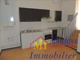 Location Appartement 2 pièces Noveant sur Moselle