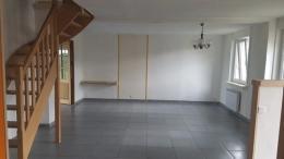 Location Maison 6 pièces Brancourt le Grand