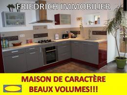 Achat Maison 4 pièces Gondrecourt le Chateau