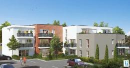 Achat Appartement 3 pièces Les Essarts