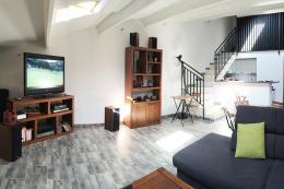 Achat Appartement 3 pièces Forcalqueiret