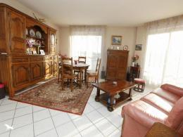 Achat Appartement 3 pièces Montlouis sur Loire