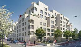 Achat Appartement 3 pièces Bagneux