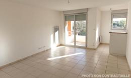 Location Appartement 2 pièces Roquettes