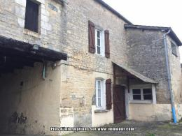 Achat Maison 4 pièces Coulombs