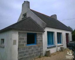 Achat Maison 5 pièces Plougasnou