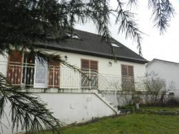 Achat Maison 6 pièces St Georges sur Baulche