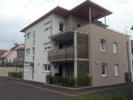 Appartement Illkirch Graffenstaden &bull; <span class='offer-area-number'>61</span> m² environ &bull; <span class='offer-rooms-number'>3</span> pièces