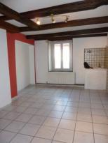 Location Maison 3 pièces Gondreville