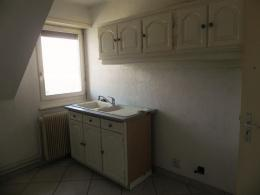 Location Appartement 2 pièces Ribeauville