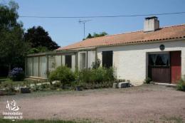 Achat Maison 3 pièces St Etienne du Bois