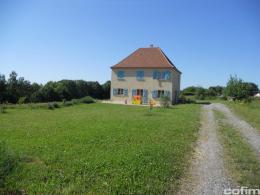 Location Maison 6 pièces Morlaas