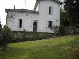 Achat Maison 10 pièces Meilhan sur Garonne