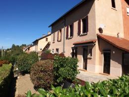 Maison St Pierre la Palud &bull; <span class='offer-area-number'>100</span> m² environ &bull; <span class='offer-rooms-number'>4</span> pièces