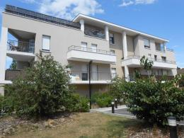 Location Appartement 3 pièces St Brice sous Foret