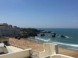 Location studio Biarritz