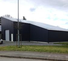 Location studio Martigne Ferchaud