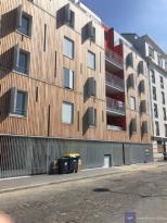 Location Appartement 3 pièces Pantin