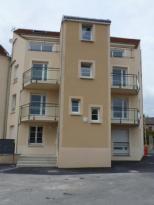Location Appartement 2 pièces La Ferte Gaucher
