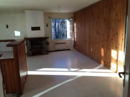 Achat Appartement 4 pièces Bourg Madame
