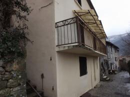 Achat Maison 4 pièces Montpezat sous Bauzon
