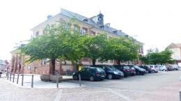 Achat Immeuble 12 pièces Thann