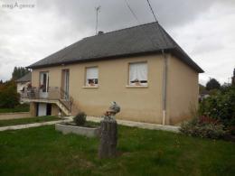 Achat Maison Martigne sur Mayenne