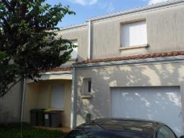 Location Maison 4 pièces Niort