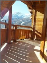 Achat Appartement 4 pièces La Salle les Alpes