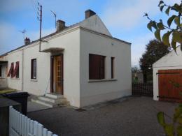 Achat Maison 3 pièces St Vallier