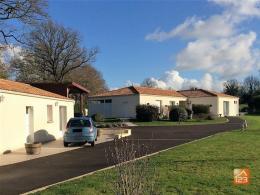 Achat Maison 10 pièces St Avaugourd des Landes