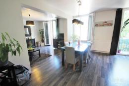 Achat Appartement 6 pièces Gresy sur Aix