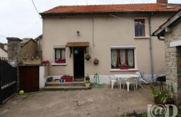 Achat Maison 4 pièces St Pierre les Nemours