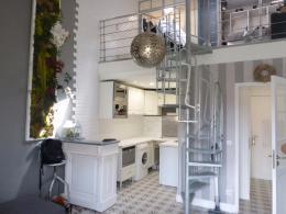 Location studio Collonges sous Saleve