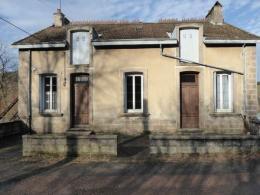 Achat Maison Le Breuil