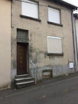 Achat Maison 4 pièces Montauville