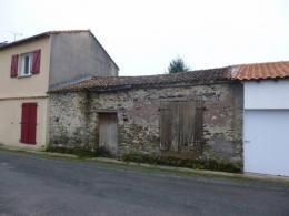 Achat studio St Aignan Grandlieu