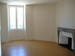 Location Appartement 3 pièces Lons le Saunier