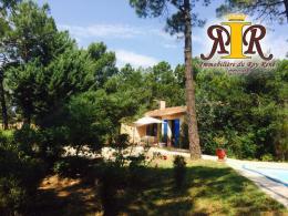 Achat Maison 5 pièces Roussillon