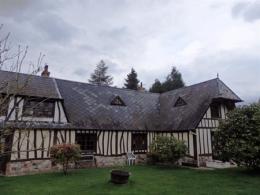 Achat Maison 6 pièces St Aubin de Cretot