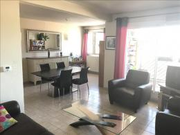 Achat Appartement 4 pièces Luynes