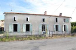Achat Maison 5 pièces Tonnay Boutonne