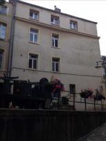 Location studio Metz