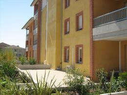 Location Appartement 4 pièces Muret