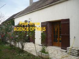 Achat Maison 3 pièces Champigny